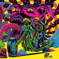 Various Artists - Warfaring Strangers:Acid Nightmares