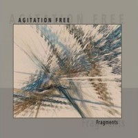 Agitation Free - Fragments (MINT VINYL)