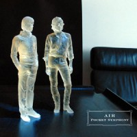 Air - Pocket Symphony (WHITE VINYL)