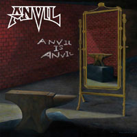 Anvil - Anvil is Anvil (2 LP+CD)
