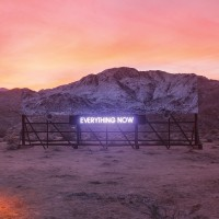 Arcade Fire 2 - Everything Now (Night Version)