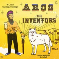 The Arcs - The Inventors Vol.1