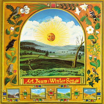 Art Bears - Winter Songs