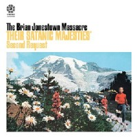 The Brian Jonestown Massacre - Their Satanic Majesties second request