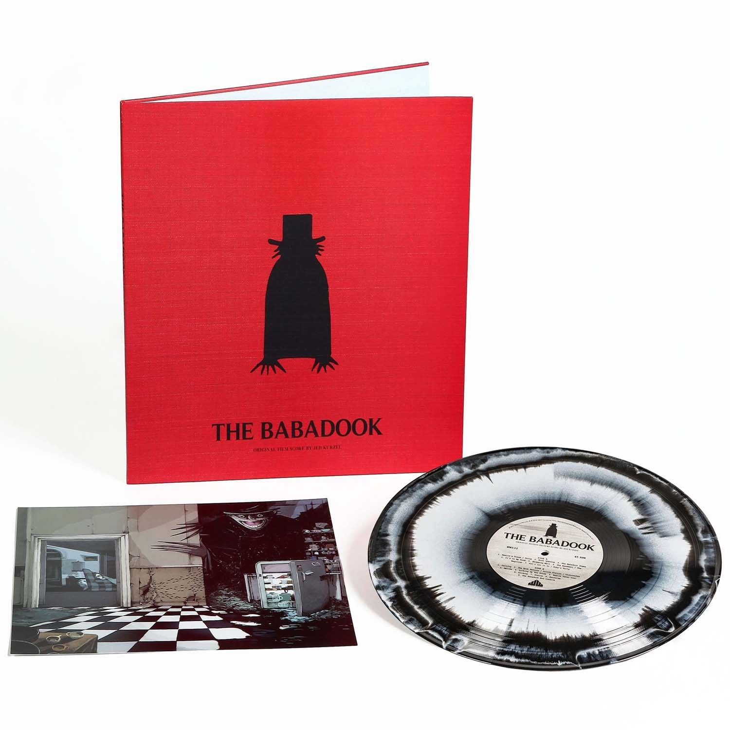 Jed Kurzel - The Babadook OST