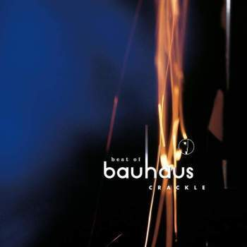 Bauhaus 7/12/18 - Crackle