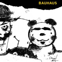 Bauhaus  26/10/18 - Mask (COLOURED VINYL)