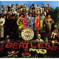 The Beatles - Sgt Peppers Lonely Hearts Club Band (50th Anniversary)