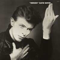 David Bowie - Heroes (2107 remastered edition)