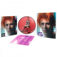 David Bowie - Space Oddity (LIMITED PIC DISC)