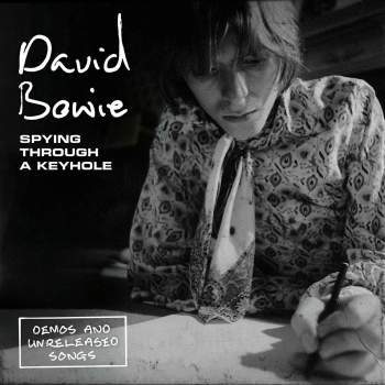 David Bowie 5/4/19 - Spying through a Keyhole