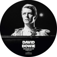 David Bowie 16/11/18 - Breaking Glass EP (40th Anniversary)