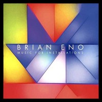 Brian Eno - Music for Installations (9LP)
