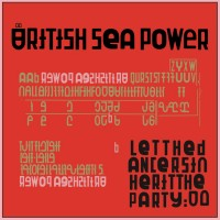 British Sea Power - Let The Dancers Inherit The Party(DELUXE)