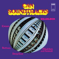 Can - Soundtracks (2014 remaster)