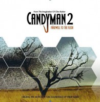 Philip Glass - Candyman II (OST)