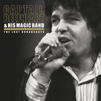 Captain Beefheart - The Lost Broadcasts