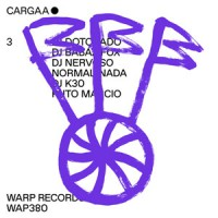 Various Artists 9/10/1 - CARGAA 3 (WARP)