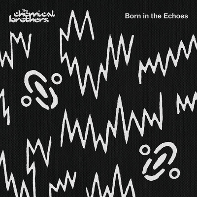 The Chemical Brothers - Born in the Echoes (3LP)
