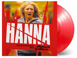The Chemical Brothers - Hanna (OST) RED VINYL