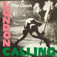 The Clash - Londons Calling