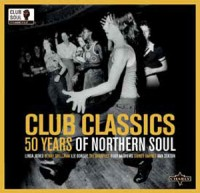 Various Artists (2LP) - Club Classics 50 years of Northern Soul