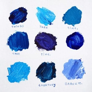 Courtney Barnett - Tell me how you really feel (RED VINYL)