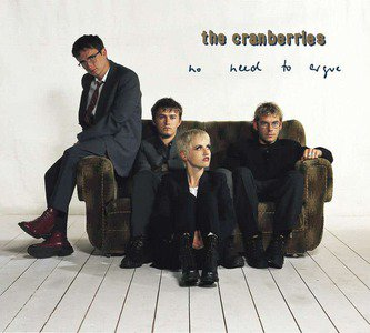 The Cranberries - No need to argue (Expanded 2LP)