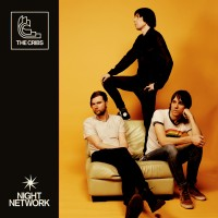 The Cribs - Night Network (COLOURED VINYL)