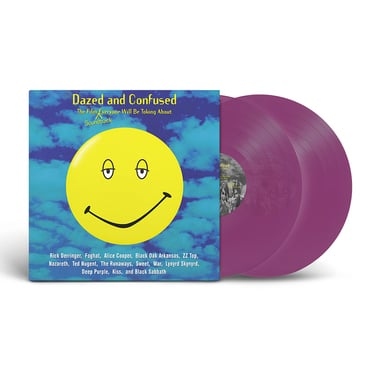 Various - Dazed and Confused (OST)