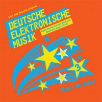 Various Artists (3LP) - Deutsche Elektronische Musik 3