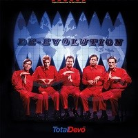 Devo - Total Devo:Happy Sad edition
