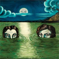 Drive-By-Truckers - English Oceans