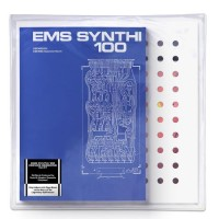 Ems Synthi 100 (SOULWAX) - Deewee Sessions Vol.1