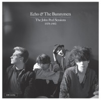 Echo and the Bunnymen - The Stars,The Ocean And the Moon (LUMINOUS VINYL)