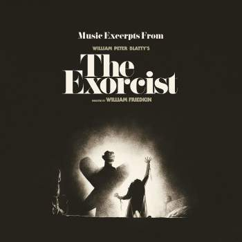 Various - The Exorcist (Coloured vinyl)