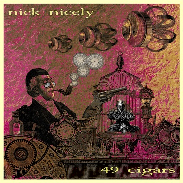 Nick Nicely (FDM) - 49 Cigars