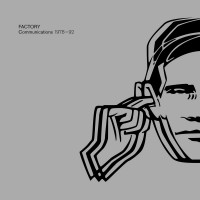 Various artists - Factory Communications 1978-92 (8LP)