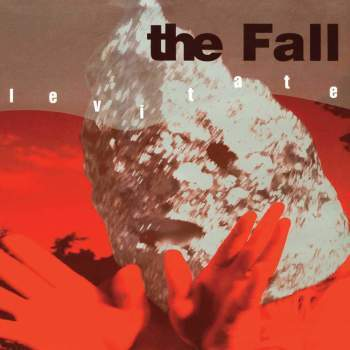 The Fall  25/5/18 - Levitate (3LP)