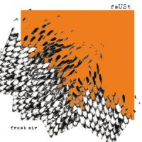 Faust - Fresh Air (VERY LIMITED DELUXE)
