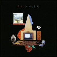 Field Music - Open Here (CLEAR VINYL)