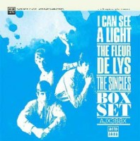 Fleur De Lys - I can see the light