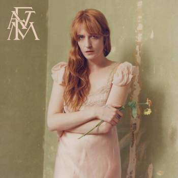 Florence + The Machine - High as Hope (YELLOW VINYL)