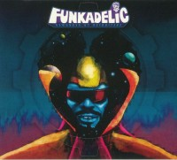 Funkadelic - Reworked by the Detroiters (3LP)
