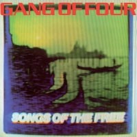 Gang of Four (Splattered Vinyl) - Songs of the Free