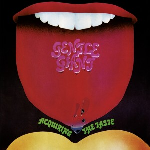 Gentle Giant 26/6/20 - Acquiring the taste (%0th Anniversary)