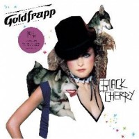 Goldfrapp - Black Cherry (PURPLE VINYL)