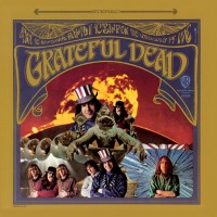 Grateful Dead - The Grateful Dead (50th Anniversay)