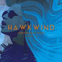 Hawkwind (GREY VINYL) - Independent Days Vol.1 and 2