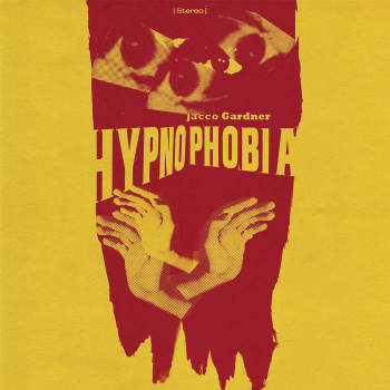 Jacco Gardner - Hypnophobia (COLOURED VINYL)
